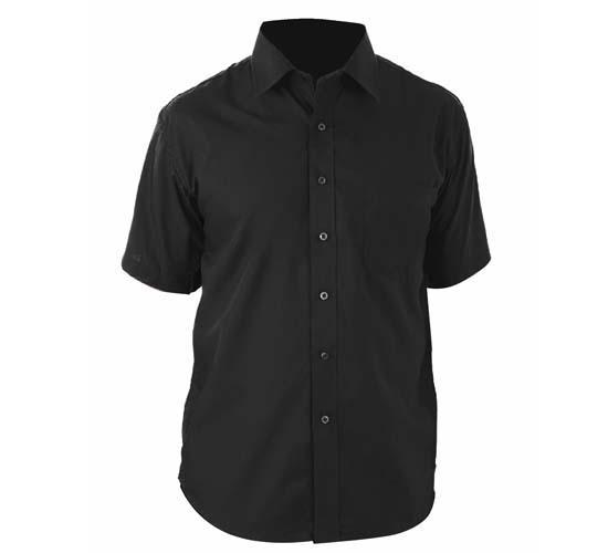 חולצת אלגנט קצר גברים