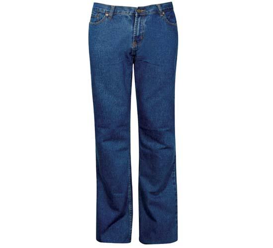 מכנסי ג'ינס עבודה
