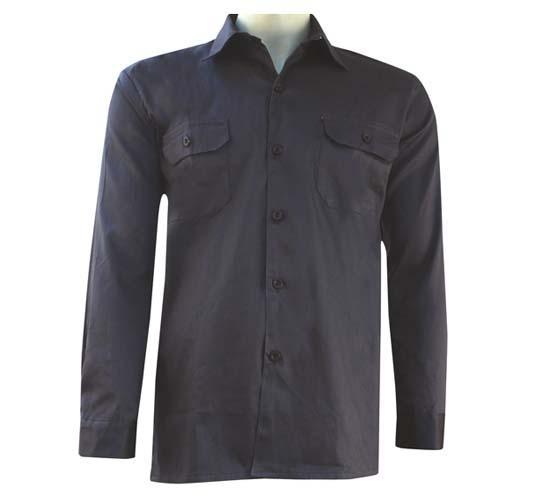 חולצת עבודה גברים